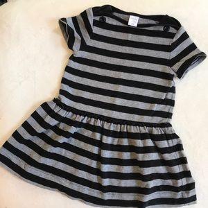 Easy cotton baby gap dress 12-18M